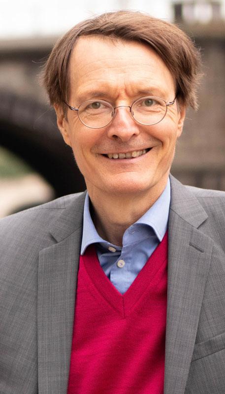 Prof. Lauterbach