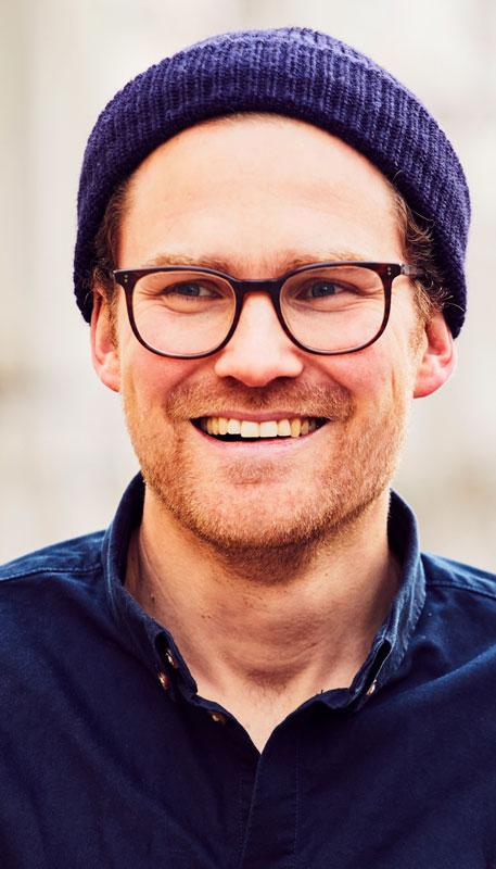 Jakob Berndt